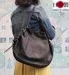 ba168-thu 雰囲気のある大人の女性を演出!レザートートバッグ(牛革/日本製)