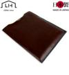 手縫い革iPadケース(ステッチを22色自分好みに選べる)