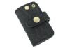 kc23-09 象の鼻の革を使用したキーケース(象革/日本製)