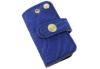 kc23-10 象の鼻の革を使用したキーケース(象革/日本製)
