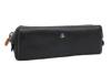 pc15-12 ボックス型レザーペンケース(牛革/日本製)