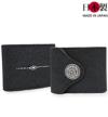 sa189-thu スティングレイ二つ折り財布 キャバルリー(エイ革/日本製)