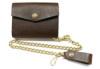 Schott(ショット)二つ折り財布レザーウォレット日本製(牛革)PERFECT WALLET MEDIUM