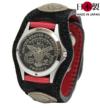 象革腕時計(ぞうがわ)インディアンコイン